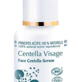 Ce sérum aqueux certifié biologique est l'allié idéal des peaux sensibles, couperosées ou à problèmes; grâce à sa formule à base de 4 actifs végétaux