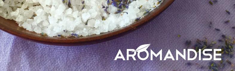Découvrez les produits Aromandise chez manohi.com; Encens du monde, Cristaux d'Huiles essentielle à cuisiner, Thé ainsi que la gamme Hildegarde de Bingen