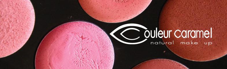 Couleur Caramel est une marque de Cosmétiques Bio Made in France. Cette marque propose du maquillage d'une qualité professionnelle, et innovant.