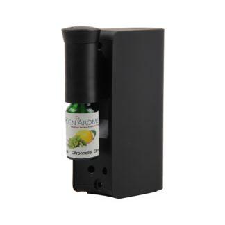 diffuseur d'huiles essentielles mobysens, sans fil et rechargeable, utilisation facilitée et nomade