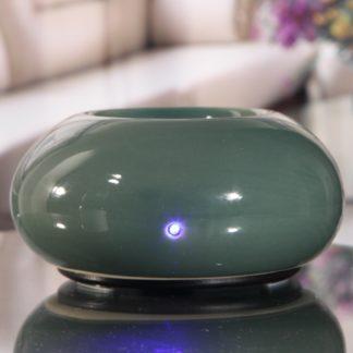 Cozy diffuseur par chaleur Douce en Céramique, diffuseur aromathérapie