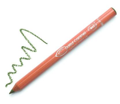 Crayon Yeux Vert n°102 couleur caramel chez manohi.com