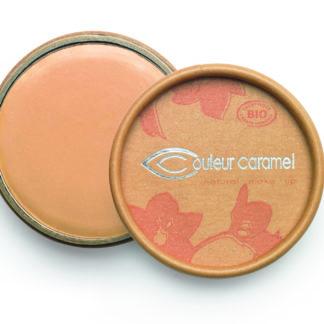 Correcteur Anti-cernes 08 Beige abricoté Couleur Caramel