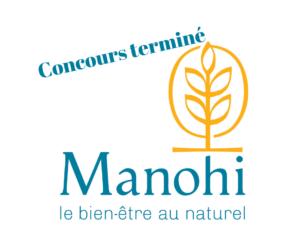 concours terminé chez manohi.com