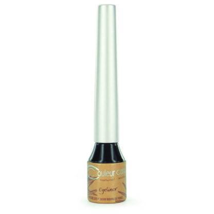 L'Eyeliner Couleur Caramel est un véritable soin pour les yeux. Grâce à ses ingrédients d'origine naturelle. Vous observerez un réel confort d'application.