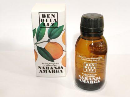 Une nouveauté Manohi l'Huile de massage hydratante et relaxante à l'orange amère de Séville. Le label Cruelty-free atteste que ce produit est vegan.