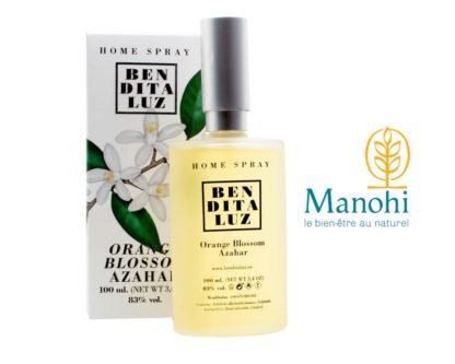 Parfum d'ambiance Benditaluz de Séville en Andalousie